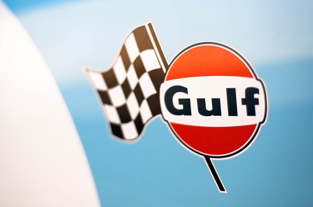 Mobile Home Value >> Gulf Racing Livery